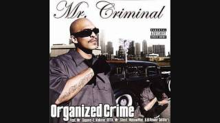 Mr Criminal - High all Day