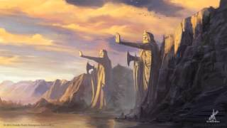 Logan Epic Canto - Rings Of Power (Celtic Female Vocal Fantasy)