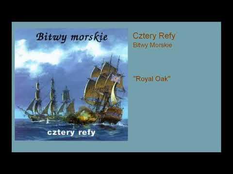 Cztery Refy - Royal Oak