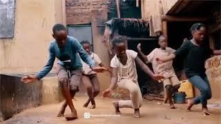 Drake Toosie Slide Dance Challenge Bet Winner | Masaka Kids Africana | Hiphop | Trap Music