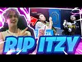 CSI Codename : Secret ITZY EP.11 Reaction