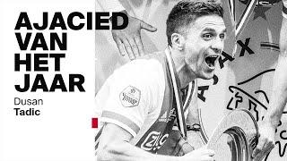 Dusan Tadic | SPELER VAN HET JAAR