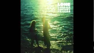 Lone - Aquamarine
