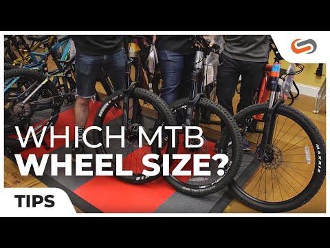 What MTB Wheel Size Should I Ride? | SportRx.com