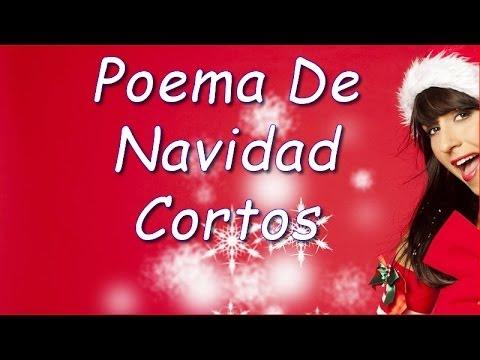 Poema de navidad cortos youtube