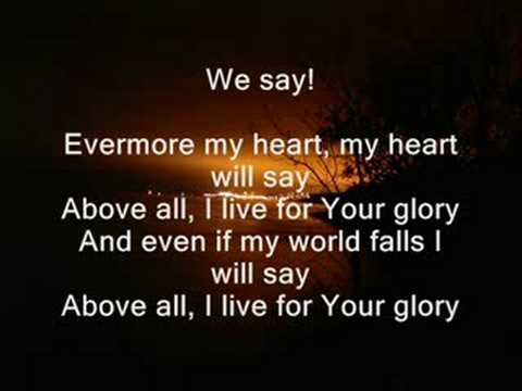 Evermore Hillsong United
