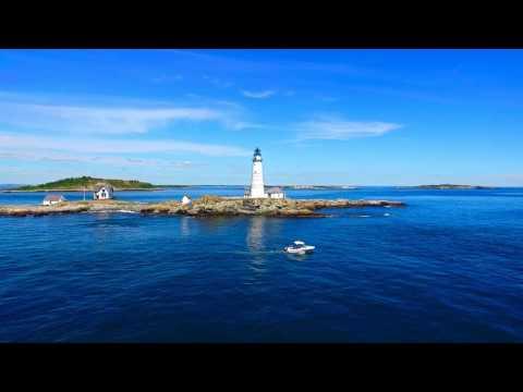Boston Light 8 30 16