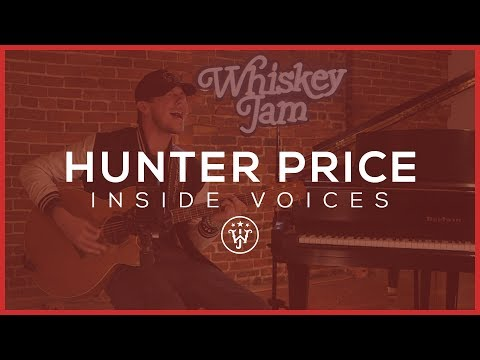 "INSIDE VOICES: Hunter Price - ""Left Behind""  