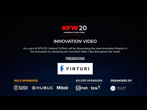 Innovation Video - Finturi