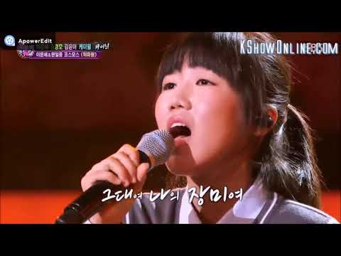 [TR Sub] Lee moon sae&Kim yoon hee - whistle