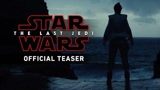 star wars the last jedi – teaser trailer