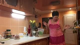 Маринкина кухня / Жизнь продолжается / Моя дочка, от неё ни куда не денешься😅