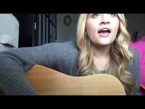 Julia Michaels - Heaven (acoustic cover)