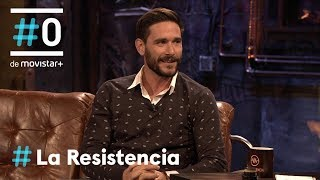 LA RESISTENCIA - Entrevista a Javier Santaolalla | #LaResistencia 12.02.2018
