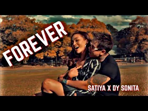 SATIYA - Forever Feat. Dy Sonita Original [ OFFICIAL MV ]