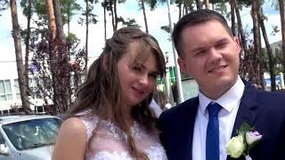 Свадьба 14 июля 2018 года. M&A. Irpin