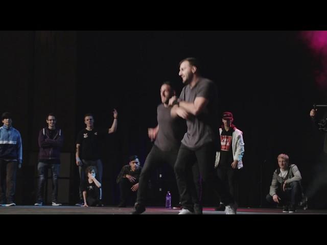 Impressionen Dance Explosion 2017 | 2. Chance Saarland
