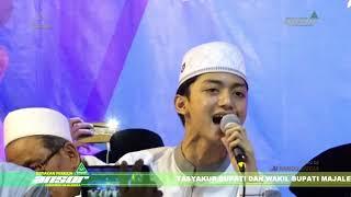 JANGAN BILANG I LOVE U    Gus Azmi Sholawat Syubbanul Muslimin