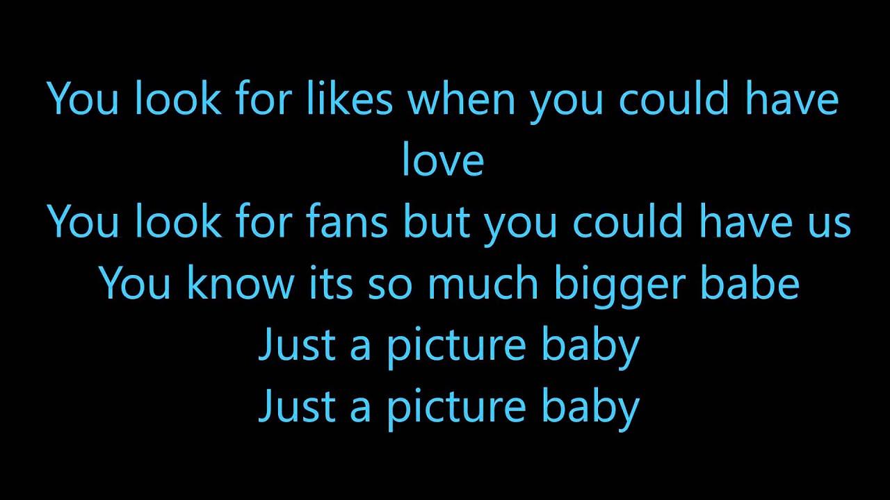 Download KYLE - Just A Picture (ft Kehlani) Lyrics