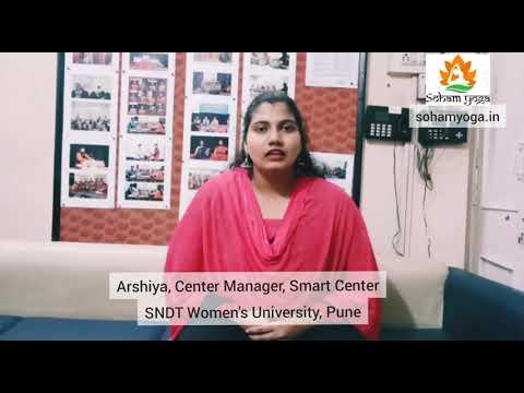 Talk Time On Sndt Women S University Youtube