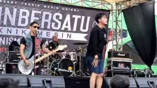 Alone At Last* - Amarah Senyum Dan Airmata Live in UNISMA BEKASI