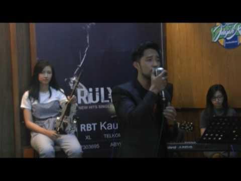 Free download Mp3 Rulyabii - Kau Ku Cinta Perform terbaru 2020