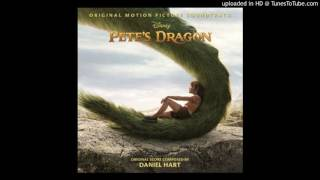 17 You Are Not Alone (Daniel Hart - Pete's Dragon Original Motion Picture Soundtrack 2016)
