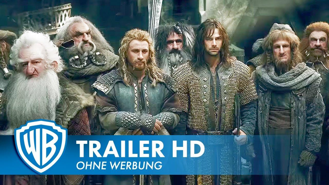 Der Hobbit Die Schlacht Der Fünf Heere Kinostart