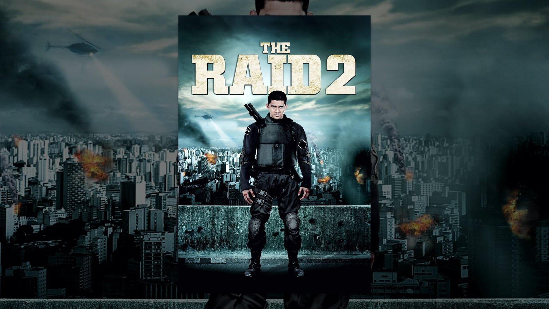 The Raid 2 - YouTube