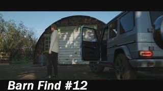 Forza Horizon 4 - Barn Find #12