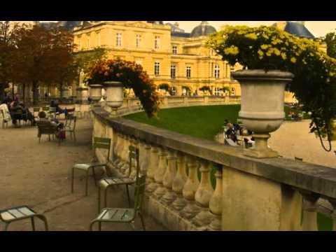 Jardin de Luxembourg, Paris 2 SD 480p