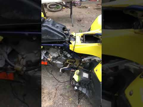 Ltr450 issue fixed sort of