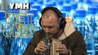 Sean Evans Drowns In Bland Water | Wet Ones | YMH Highlight