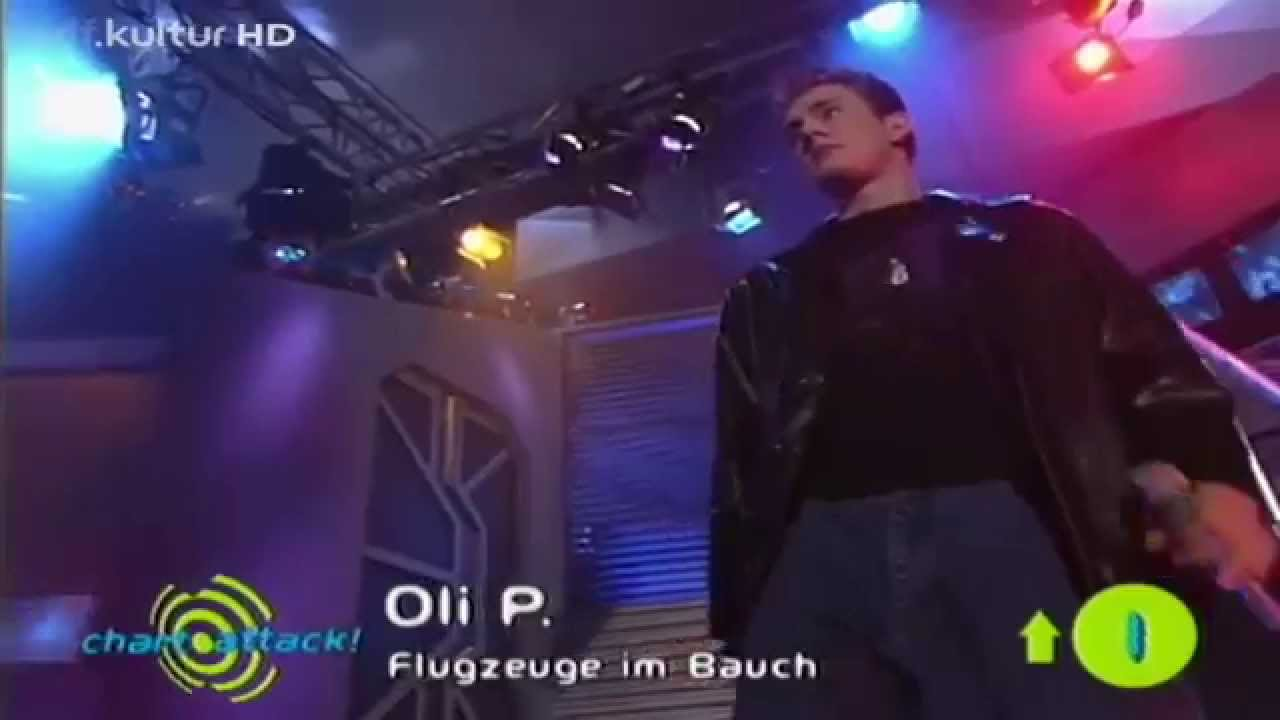 Olip Feat Tina Frank Flugzeuge Im Bauch Chart Attack Weekly