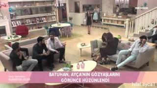 Ayça & Batuhan Ayrıldı! (kısmetse olur 146. Bölüm)