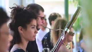 ארמון בזמן- Withou U יצירה מוזיקאלית בנושא השבת