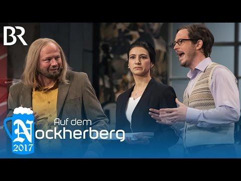 Nockherberg 2017 Singspiel Komplett