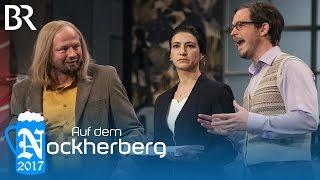 Nockherberg 2017 – Das Singspiel