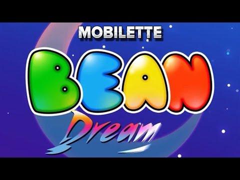 Mobilette #35 : Bean Dreams