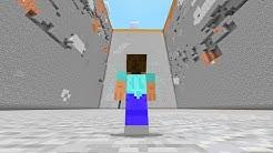 I Mined 100,000 Blocks in Minecraft