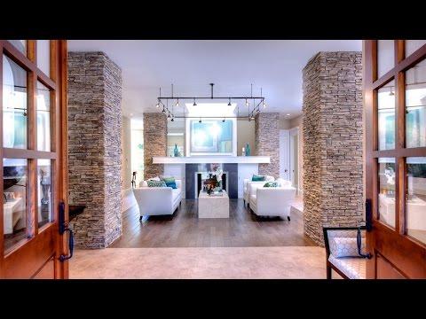 Resort-Like Living in Mill Valley, California
