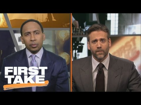 Is Dirk Nowitzki A Top-10 Player In NBA History? | First Take | March 8, 2017