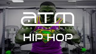 Clean Hip Hop Workout Music Mix 2019 | Motivational Rap Songs | Best Gym Playlist