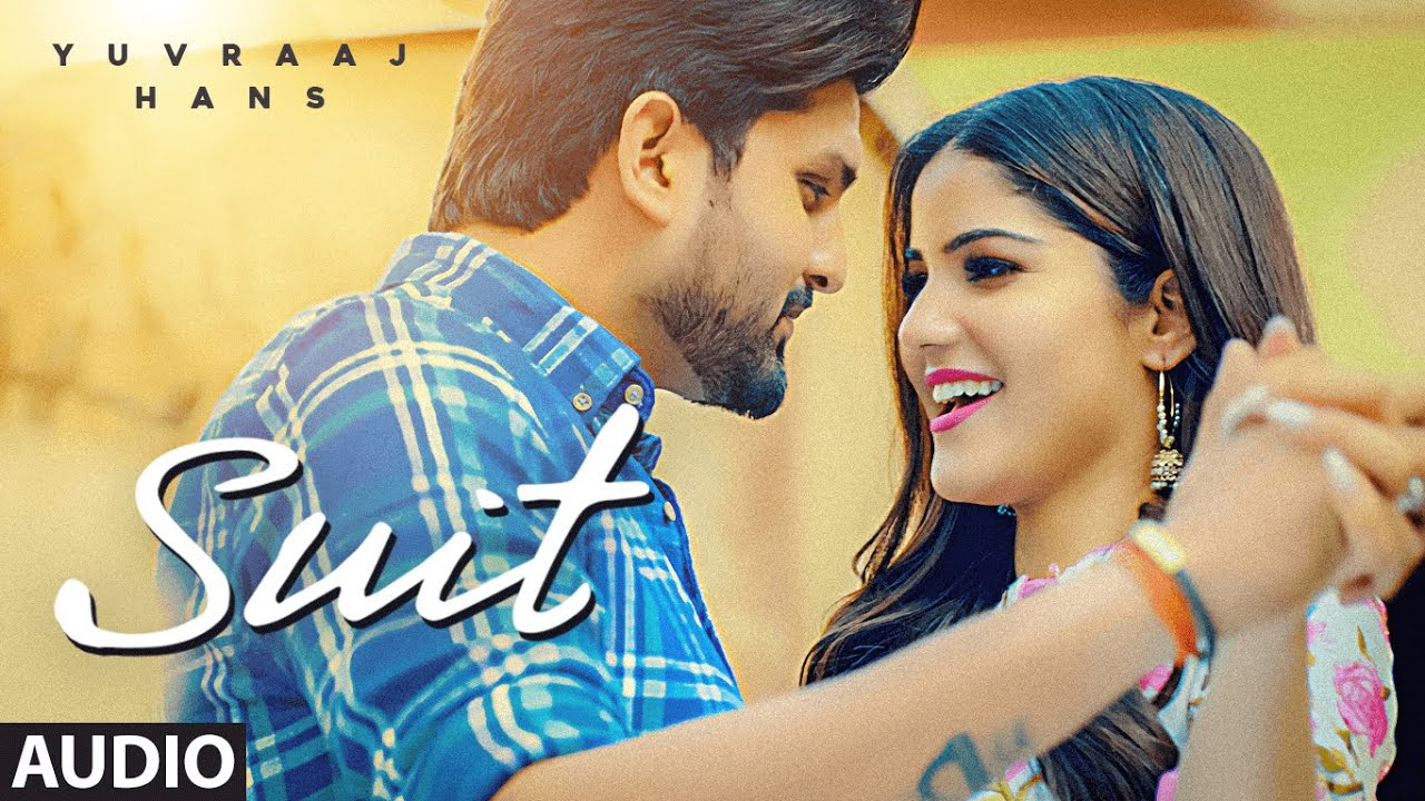 Yuvraaj Hans: Suit (Official Audio Song) Silver Coin | Daljit Chitti | New Punjabi Songs 2021