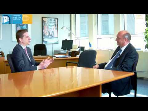 K.D. Borchardt (Director, DG ENER)   Clean Energy Package online course
