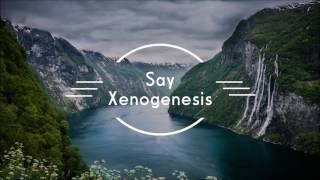Thefatrat Xenogenesis.mp3