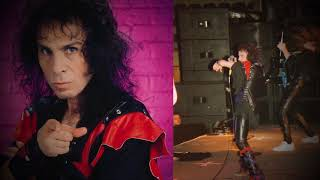 Julien's Auctions: Property from the Estate of Ronnie Dio- Stage Clothes