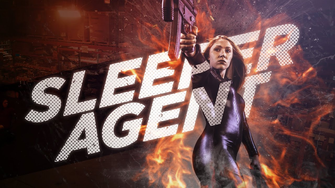 """Sleeper Agent"" - MY RODE REEL 2020"