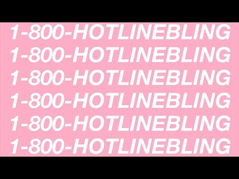 Drake - Hotline Bling (Mike Teezy Christian Remix)