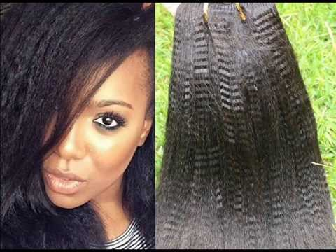 Human hair extensions for black women best prices online youtube pmusecretfo Gallery